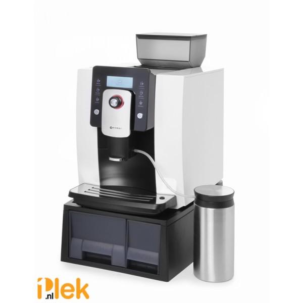 Koffiezetapparaat Profi Line wit - Volautomatisch
