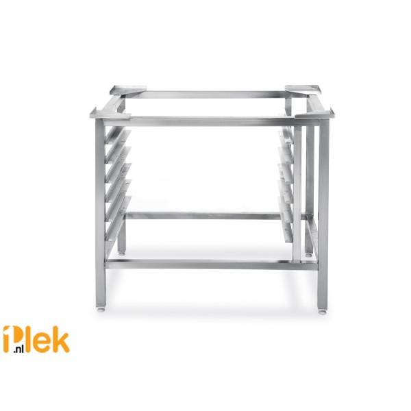 Onderstel voor oven 6x600x400