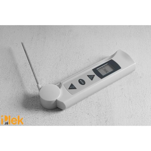 Infrarood thermometer blisterpack -30 tot 300 graden