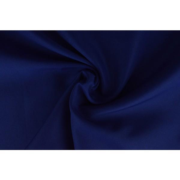 Brandvertragende stof cobaltblauw - 300cm breed - 25 meter