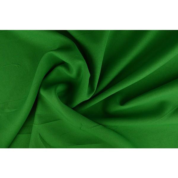 Brandvertragende stof groen - 300cm breed - 25 meter