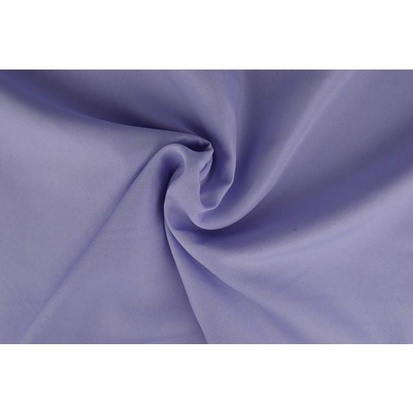 Brandvertragende stof lavendel - 300cm breed - 25 meter