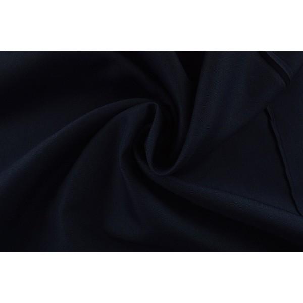 Brandvertragende stof marineblauw - 300cm breed - 12 meter