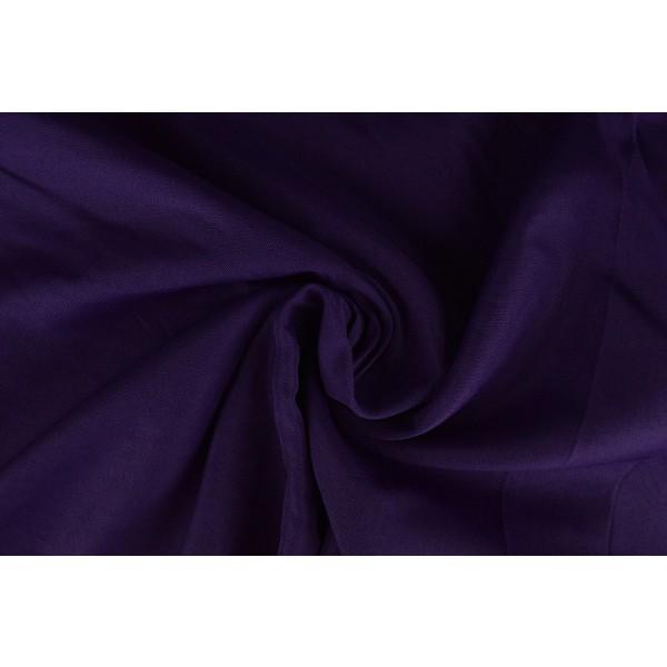 Brandvertragende stof paars - 300cm breed - 12 meter