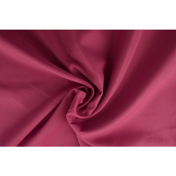 Brandvertragende stof roze - 300cm breed - 12 meter