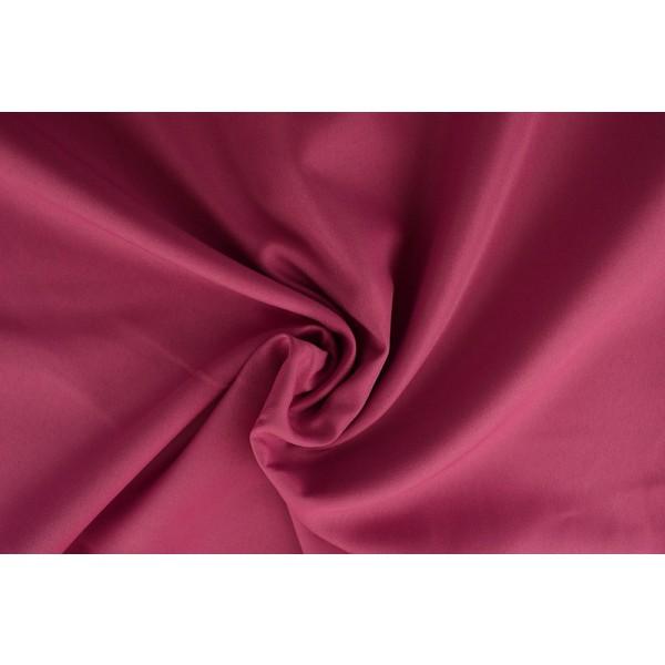 Brandvertragende stof roze - 300cm breed - 25 meter