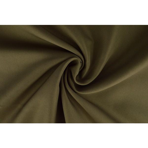 Brandvertragende stof taupe - 300cm breed - 12 meter