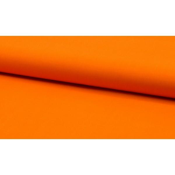 Katoen oranje per meter - Katoenen oranje stoffen