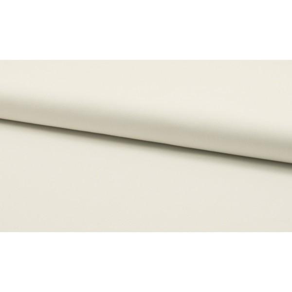 Katoen gebroken wit per meter - Katoenen witte stoffen