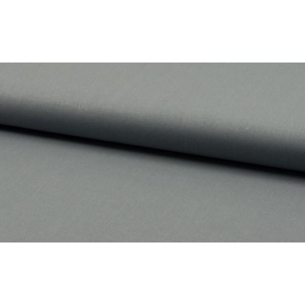 Katoen olifant grijs per meter - Katoenen grijze stoffen