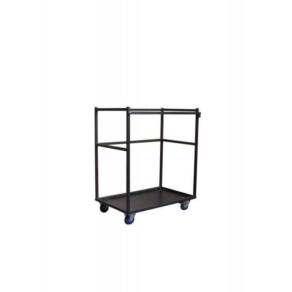 Transportkar Small - 63x95x114cm - Voor Statafels