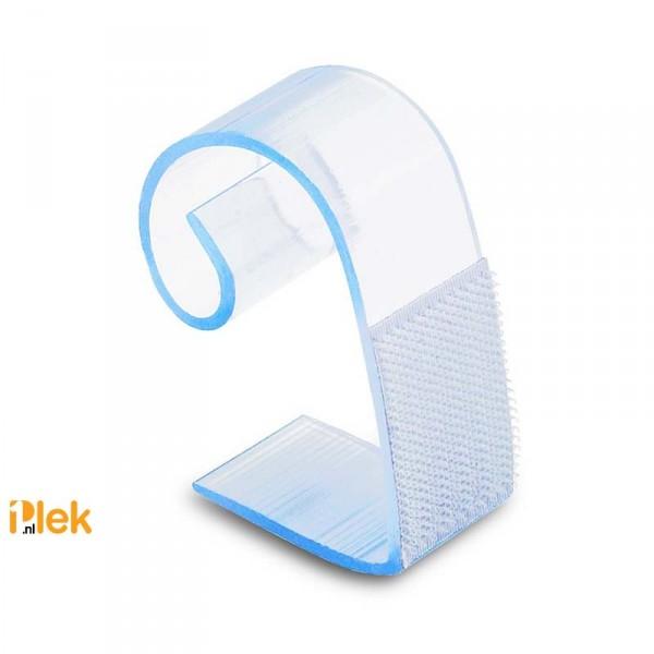 Plastic Tafel Clip 40-70mm