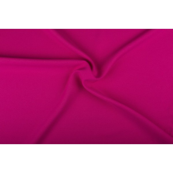 Texture stof roze - 50m rol - Polyester