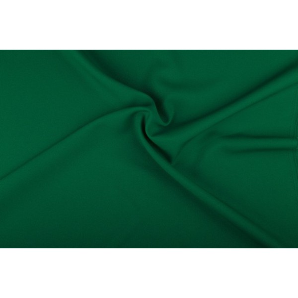 Texture stof groen - 25m rol - Polyester