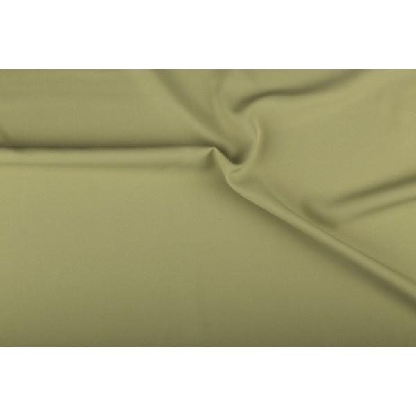 Texture stof licht khaki - 25m rol - Polyester
