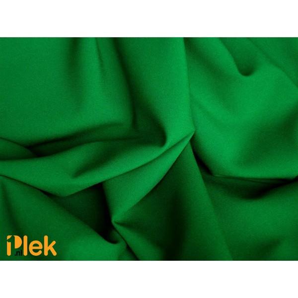 Texture stof Groen 20m per karton  - Polyester