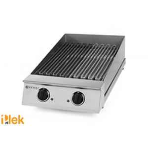 Aqua grill tafelmodel 3,6 kW- zelfreinigend