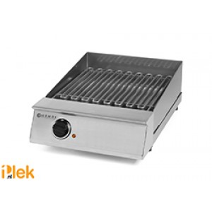 Aqua grill tafelmodel 2,4 kW- zelfreinigend
