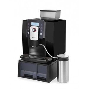 Koffiezetapparaat Profi Line zwart - Volautomatisch