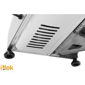 Snijmachine 250 ES ingebouwd slijpapp. 230V 320W