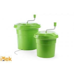 Slacentrifuge 12L Ø33cm - groen