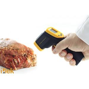 Infrarood thermometer Economic laser -32 tot 300 gr
