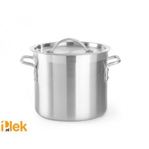 Kookpan m/d Ø20,5cm 5,5L - Aluminium