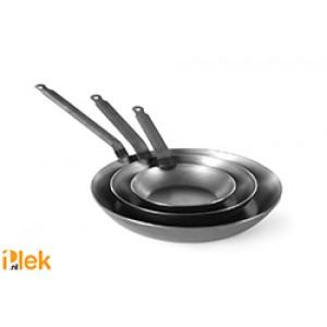 Koekenpan Klassiek Ø20cm - Plaatstaal