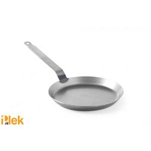 Pannenkoek pan Klassiek Ø23cm - Plaatstaal