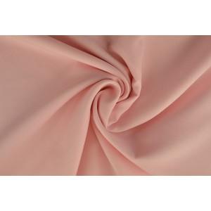 Brandvertragende stof baby roze - 300cm breed - 25 meter