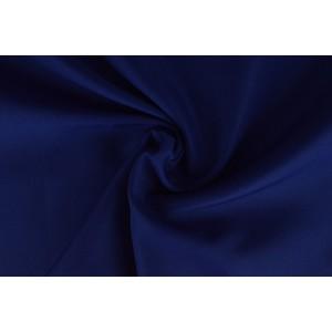 Brandvertragende stof cobaltblauw - 300cm breed - 12 meter