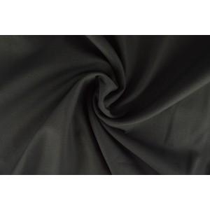 Brandvertragende stof donkergrijs - 300cm breed - 12 meter