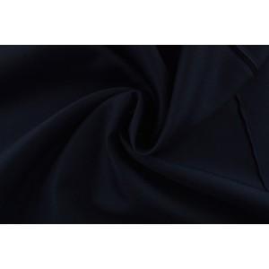 Brandvertragende stof marineblauw - 300cm breed - 25 meter