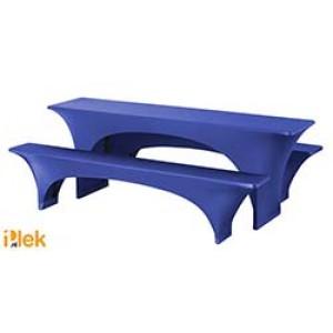 Biertafelhoes Fortune Blauw