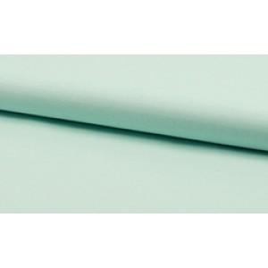 Katoen mint per meter - Katoenen groene stoffen
