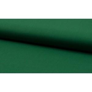 Katoen glas groen per meter - Katoenen groene stoffen