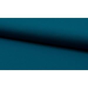Katoen oceaan per meter - Katoenen blauwe stoffen