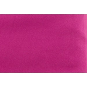 Texture stof fuchsia - 50m rol - Polyester