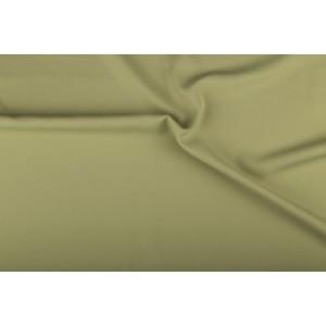Texture stof licht khaki - 50m rol - Polyester
