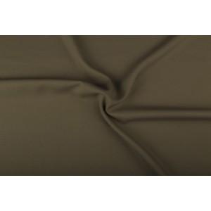 Texture stof middel khaki - 50m rol - Polyester