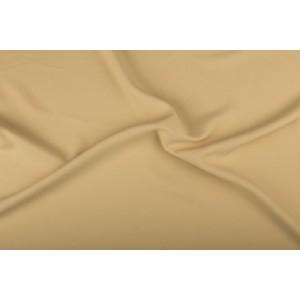 Texture stof licht beige - 50m rol - Polyester
