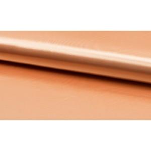 Satijn Deluxe Zalmroze - Glanzende roze stof