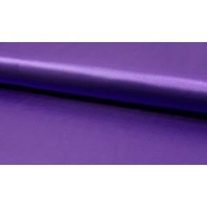 Satijn Deluxe Licht Paars - Glanzende paarse stof