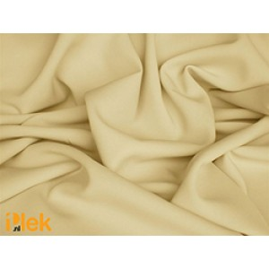 Texture stof Beige 40m per rol - Polyester