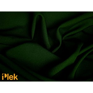 Texture stof Donkergroen 40m per rol - Polyester